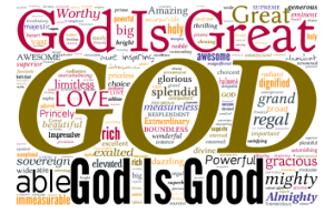 Words For God