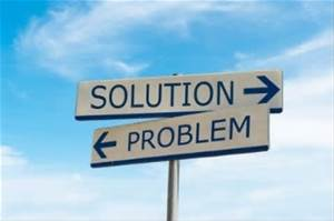 problem and soulution